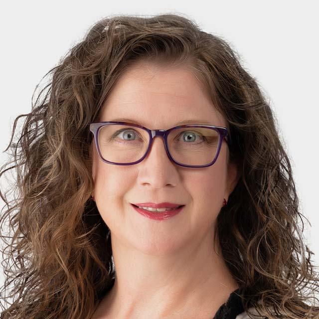Heather Russell-Schroeder