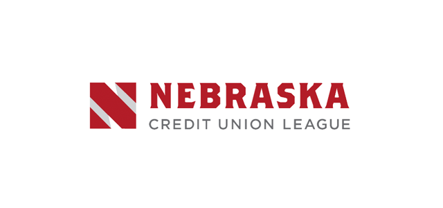 Nebraska Credit Union League logo