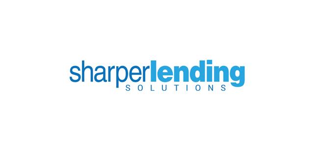 Sharper Lending Solutions Logo